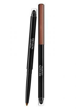 Colorstay Eyeliner 16hrs Revlon - Delineador - Black Brown