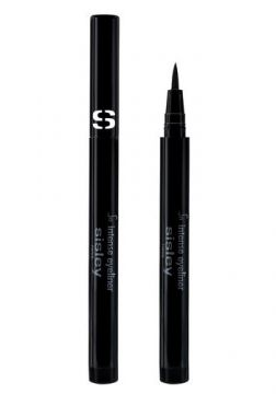 So Intense Eyeliner Sisley Paris - Delineador - Preto