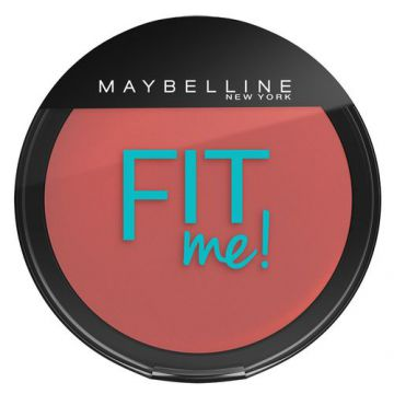 Fit Me! Maybelline - Blush para Peles Escuras