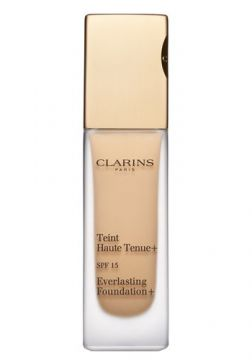 Everlasting Foundation+ Spf 15 Clarins - Base Líquida