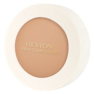 New Complexion One-Step Compact Makeup Revlon - Pó Compacto
