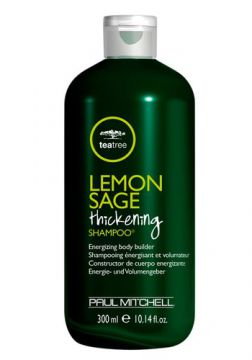 Paul Mitchell Tea Tree Lemon Sage Thickening - Shampoo - 30