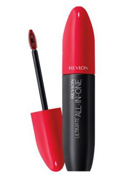 Ultimate All-In-One Revlon - Máscara Para Cílios - Blackest