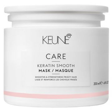 Keune Care Keratin Smooth Mask Máscara Reparadora