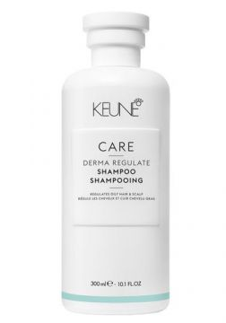 Keune Care Derma Regulate Shampoo Antioleosidade - 300ml