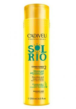 Cadiveu Sol do Rio - Condicionador - 250ml