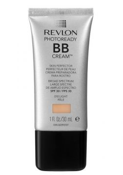Base Facial BB Cream Revlon - PhotoReady Skin Perfector