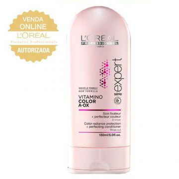 88212d932 L Oréal Professionnel Vitamino Color A.OX - Condicionador -