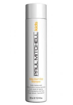 Paul Mitchell Baby Don´t Cry - Shampoo - 300ml