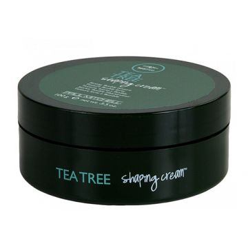 Paul Mitchell Tea Tree Shaping Cream - Cera Modeladora - 85
