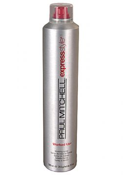 Paul Mitchell Express Style Worked Up - Spray Fixador - 365