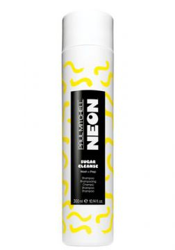 Paul Mitchell Neon Sugar Cleanse - Shampoo - 300ml