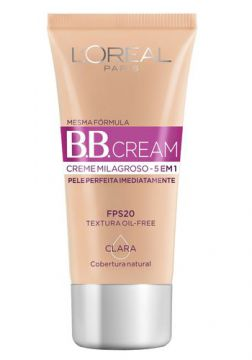 Base L Oréal Paris - Dermo Expertise BB Cream