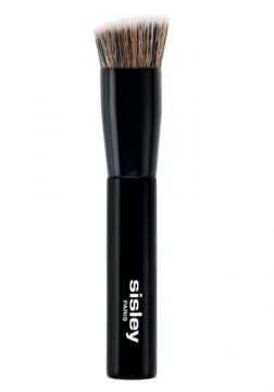 Pincel para Base Sisley - Fondation Brush - 1 Unidade