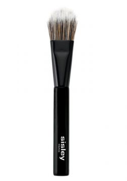 Pincel para Base Fluida Sisley - Fluid Fondation Brush - 1