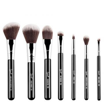 Kit de Pincéis Sigma Beauty Travel Mr. Bunny