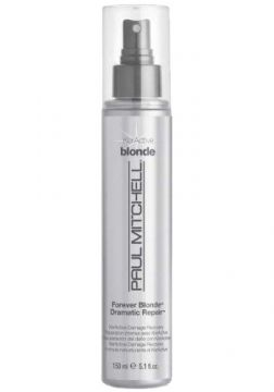 Paul Mitchell Forever Blonde Dramatic Repair - Fluido Ilumi