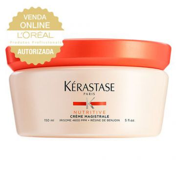 Kérastase Nutritive Crème Magistrale - Leave-In - 150ml