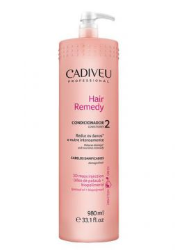 Cadiveu Hair Remedy - Condicionador - 980ml