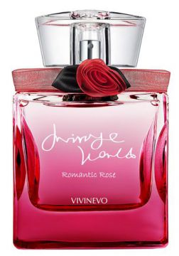 Mirage World Romantic Rose Vivinevo - Perfume Feminino - Ea
