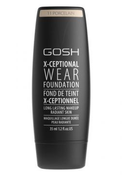 Base Facial Gosh Copenhagen - X-ceptional Wear Foundation