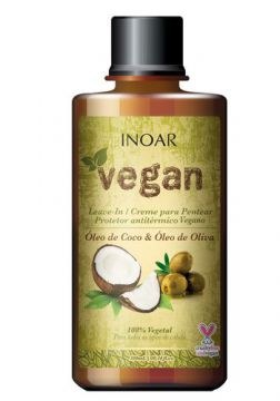Inoar Vegan - Leave-In - 300ml