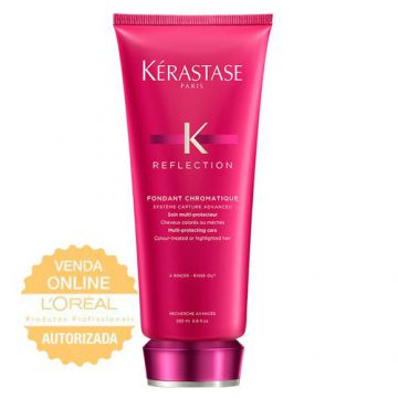 Kérastase Reflection Fondant Chromatique - Condicionador -