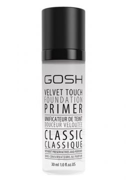 Primer Facial Gosh Copenhagen - Velvet Touch Foundation - 3