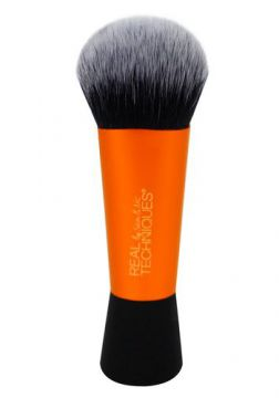 Pincel Facial Real Techniques - Mini Expert Face Brush - 1