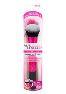Instapop Cheek Brush Real Techniques - Pincel para Blush -