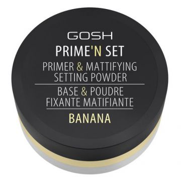 Primer Facial Gosh Copenhagen - Prime n Set Powder