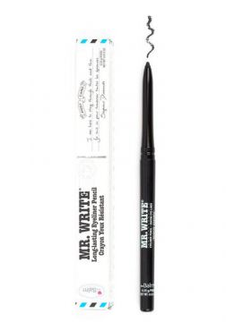 Lapiseira Retrátil The Balm - Mr. Write Seymour