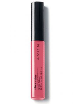 Brilho Labial True Color FPS15 6,5g - Pink Suave