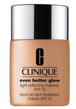 Even Better Glow Light Reflecting SPF15 Clinique - Base Fac