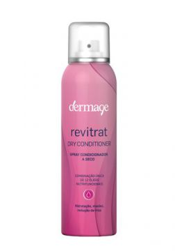 Dermage Revitrat Dry Conditioner Condicionador a Seco - 150