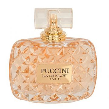Lovely Night Puccini Perfume Feminino - Eau de Parfum - 100