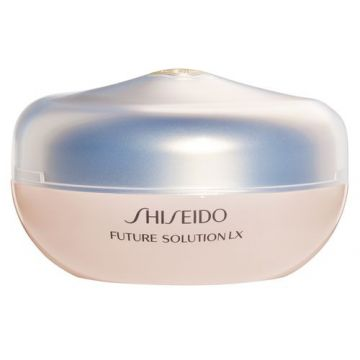 Pó Facial Shiseido - Future Solution LX Radiance Loose Powd
