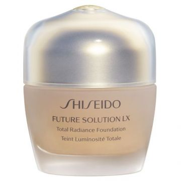 Base Facial Shiseido - Future Solution LX Total Radiance Fo