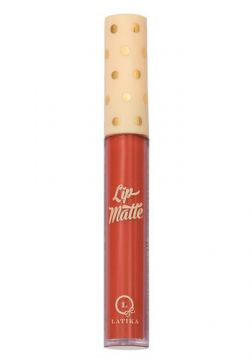 Batom Líquido Latika Lip Matte 4ml