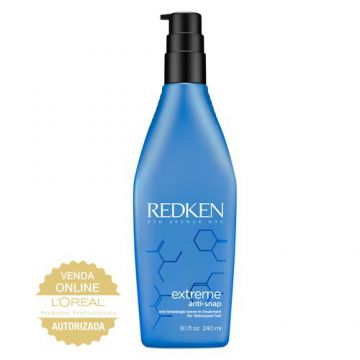 Redken Extreme Anti-Snap - Leave-In - 240ml