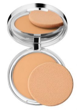 Pó Compacto Matte Clinique - Stay-Matte Sheer Pressed Powde