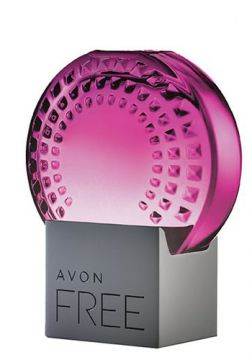 Deo Parfum Avon Free For Her - 50ml