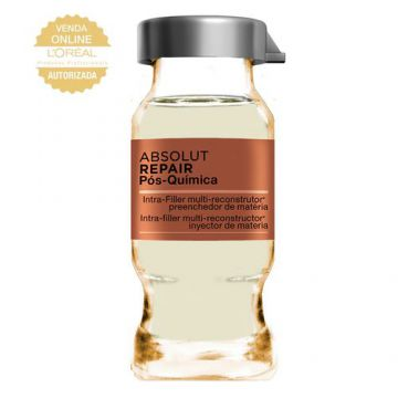 Absolut Repair Lipidium Powerdose LOréal Professionnel - Tr