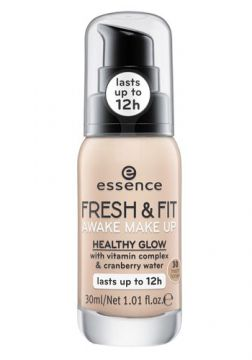 Base Líquida Essence - Fresh & Fit Awake