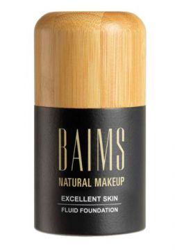 Base Fluida Baims - Excellent Skin