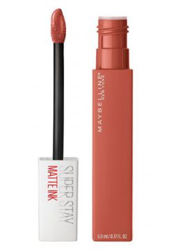 Batom Líquido Maybelline - Superstay Matte Ink