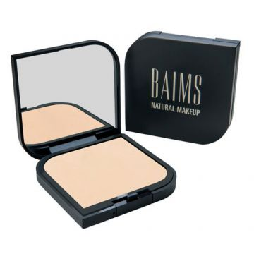 BB Cream Compacto - Baims