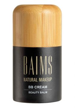 BB Cream Baims - Beauty Balm 4 In 1
