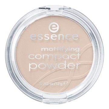 Pó Facial Mattifying Compact Powder