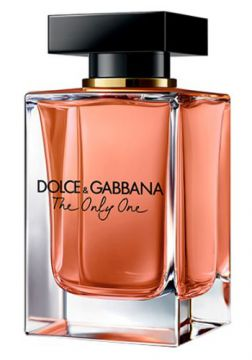 The Only One Dolce&Gabbana- Perfume Feminino - Eau de Parfu